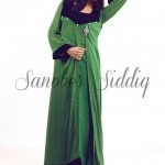 Sanober Siddiq Fall Spring Wear Collection 2014 for Women 2