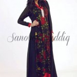 Sanober Siddiq Fall Spring Wear Collection 2014 for Women 3