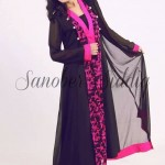 Sanober Siddiq Fall Spring Wear Collection 2014 for Women 4