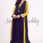 Sanober Siddiq Fall Spring Wear Collection 2014 for Women 5