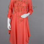Sheep Valentine Day Dress Collection 2014 for Women 4