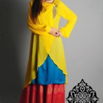 Stitched Stories Exclusive Formal Wear Collection 2014 for Women 4