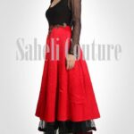 Stylish Frocks Collection 2014 by Saheli Couture 001