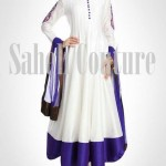 Stylish Frocks Collection 2014 by Saheli Couture 002