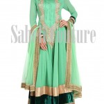 Stylish Frocks Collection 2014 by Saheli Couture 003
