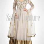 Stylish Frocks Collection 2014 by Saheli Couture 005