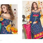 Subhata New Collection 2014 for Summer by Shariq Textile 1
