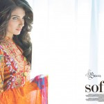 Subhata New Collection 2014 for Summer by Shariq Textile