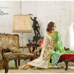 Subhata New Collection 2014 for Summer by Shariq Textile 5