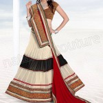 Super Stylish Lehenga Choli Collection 2014 for Women (1)