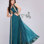 Teena by Hina Butt Summer Party Wear Collection 2014 for Women 1