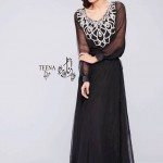 Teena by Hina Butt Summer Party Wear Collection 2014 for Women 2