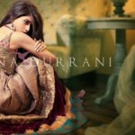 Tena Durrani Exclusive Formal Wear Collection 2014 for Ladies (1)
