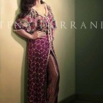 Tena Durrani Exclusive Formal Wear Collection 2014 for Ladies (2)