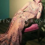 Tena Durrani Exclusive Formal Wear Collection 2014 for Ladies (5)