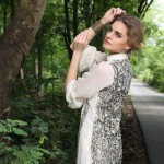 Threads and Motifs Exclusive Formal Wear Collection 2014 for Women 1