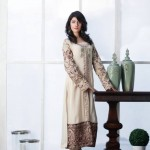 Threads and Motifs Exclusive Formal Wear Collection 2014 for Women 2