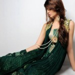 Wajahat Mansoor Latest Formal Wear Collection 2014 for Women 5