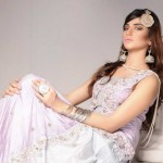 Wajahat Mansoor Latest Formal Wear Collection 2014 for Women 6