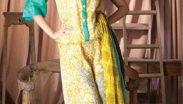 Z.S Textile Tradition Collection 2014 001