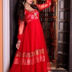 Zahra Ahmad Semi-formal Autumn Collection 2014 for Girls