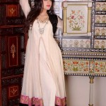 Zahra Ahmad Semi-formal Autumn Collection 2014 for Girls 3