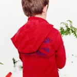Zara New Kids Wear Collection 2014 February Lookbook 5