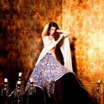 Zara Shahjahan Exclusive Party Wear Collection 2014 for Women 3
