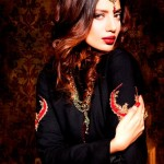 Zara Shahjahan Exclusive Party Wear Collection 2014 for Women 4