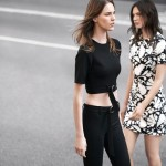 Zara Spring Summer 2014 Collection for Women 1