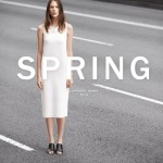 Zara Spring Summer 2014 Collection for Women 2