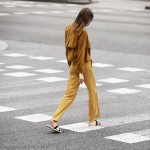 Zara Spring Summer 2014 Collection for Women 4