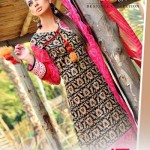 AYESHA SAMIA EMBROIDERY LAWN VOL. 1 1