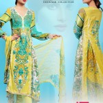 AYESHA SAMIA EMBROIDERY LAWN VOL. 1 6