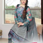 Aalishan Colorful Chiffon Lawn Vol. 2 Collections 2014 for Women 2