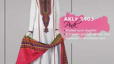 Alkaram studio dresses collection 2014