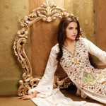 Anarkali Embroidery 2014 by sitara textile
