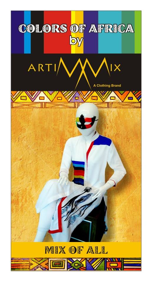 Artimmix Spring Summer Collection 2014 for Women 3