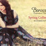 Bareeze Spring Summer Collection 2014 for Women