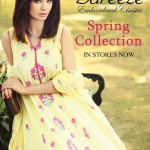Bareeze Spring Summer Collection 2014 for Women 2