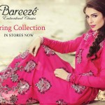 Bareeze Spring Summer Collection 2014 for Women 4