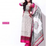 Barkha Lawn Prints 2014 by Moon Textile 2