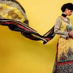 Barkha Lawn Prints 2014 by Moon Textile 6