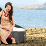 Bashir Ahmad Textiles Summer Wear Dresses 2014 for Women 4