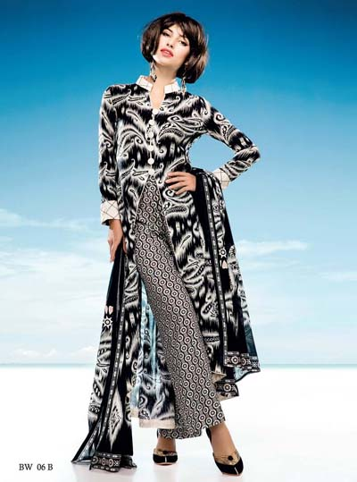 Black and White Summer collection bt five star 2014 1