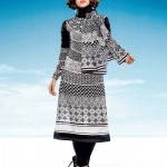 Black and White Summer collection bt five star 2014 5