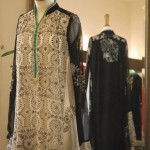 Cherry Wrap Exclusive Summer Party Wear Collection 2014 for Girls