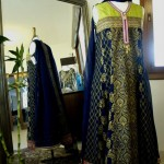 Cherry Wrap Exclusive Summer Party Wear Collection 2014 for Girls 2