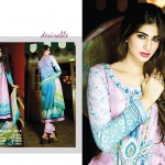 Crystal Krinkle Chiffon 2014.by ittehad 2