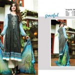 Crystal Krinkle Chiffon 2014.by ittehad 5